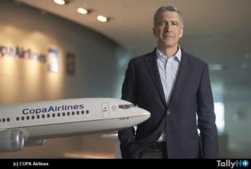 COPA Airlines reduce más del 80% de sus vuelos por Coronavirus