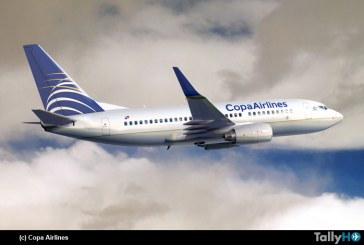 COPA Airlines refuerza medidas de higiene y prevención por coronavirus