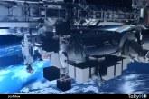 Lanzada con éxito la plataforma Bartolomeo de Airbus