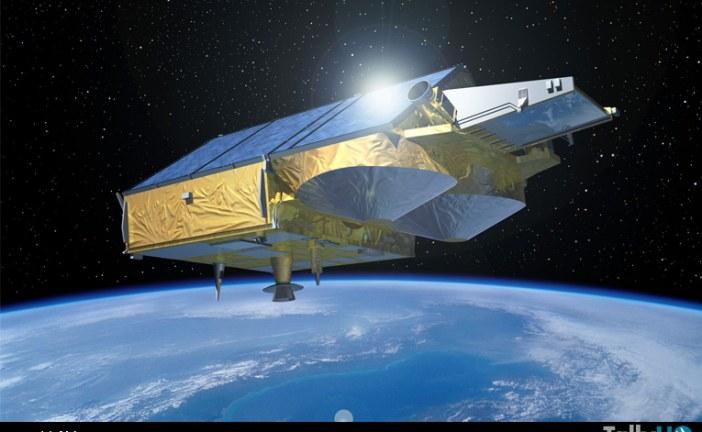 Satélite CryoSat-2 cumple 10 años de operaciones en el espacio