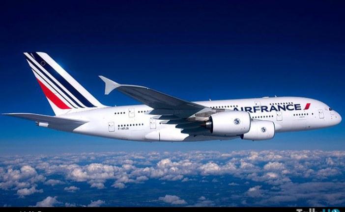 Air France retirará gradualmente los A380 de su flota