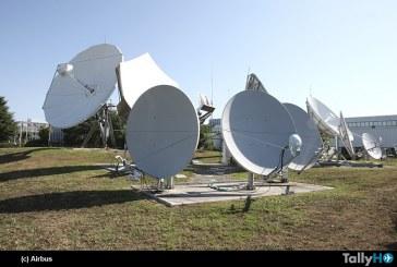 Airbus proporcionará a la UE comunicaciones civiles y militares por satélite