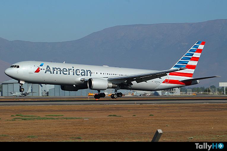 American Airlines dice adiós a cinco tipos de aviones de su flota