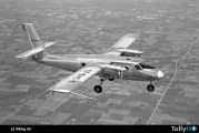 55 años del primer vuelo del venerable Twin Otter