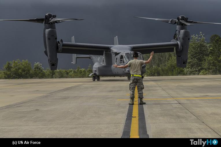 Bell Boeing entrega el V-22 Osprey número 400