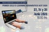 Inscríbete en el Primer Ciclo E-Learning ACIT último día