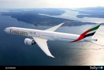 Emirates da pasos concretos de reactivación y se retoma tránsito a través de Dubái