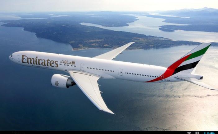 Emirates explica cómo funcionan los filtros HEPA en sus aviones