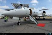 Flapper realiza su vigésimo vuelo de repatriación y  busca apoyo de las grandes corporaciones