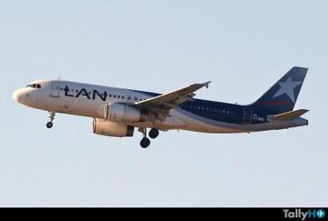 LATAM Airlines Argentina cesa operaciones y otras filiales del grupo seguirán operando destinos internacionales del país