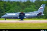 UAC realiza vuelos de prueba de AN-140-100 en versión de reconocimiento