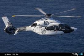 Airbus H160 recibe certificado de tipo de la EASA