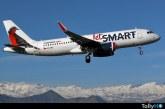 """JetSMART da inicio a su campaña """"Black Week"""" con Precios Ultra Bajos, flexibilidad y seguridad a bordo"""