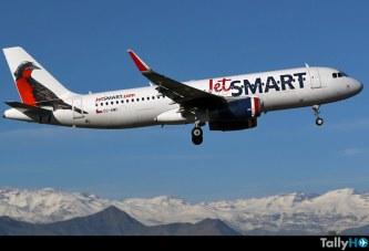 JetSMART refuerza sus protocolos contra el Covid-19 mediante Alianza con Reckitt Benckiser Chile