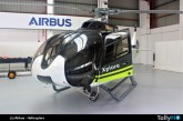 Airbus Helicopters realiza primer «e-delivery» en Asia Pacífico