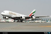 Los A380 de Emirates vuelven a los cielos