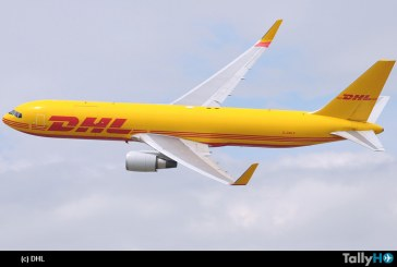 DHL ofrece envío multimodal exclusivo para América Latina por COVID-19