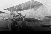 110 años del primer vuelo de un avión en territorio chileno