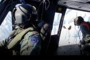 FACH realizó vital rescate de andinistas accidentados en volcán Puntiagudo
