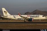 JetSMART es el nuevo sponsor de Club Deportes La Serena