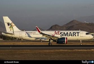 """JetSMART inicia campaña """"Cyber SMART"""" con precios ultra bajos, flexibilidad y seguridad a bordo"""