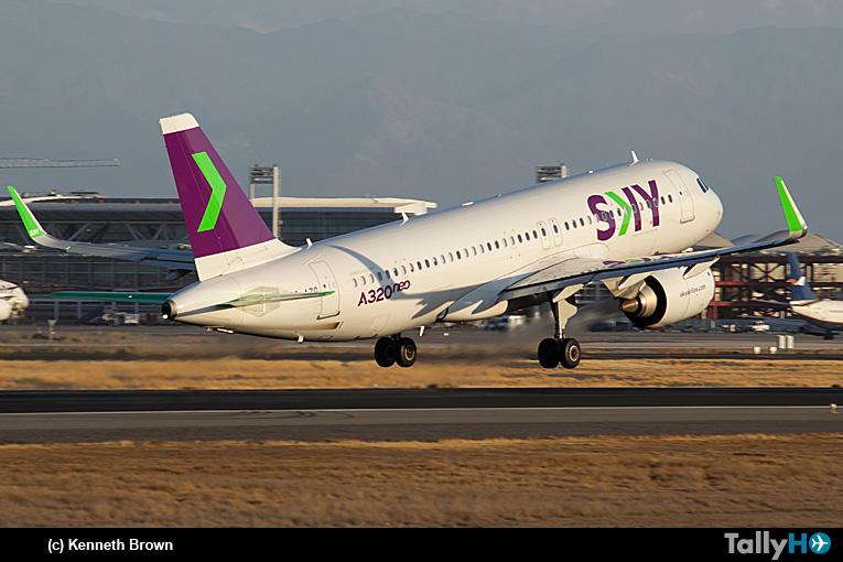 SKY suspenderá vuelos internacionales durante abril