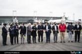 Presidente Piñera inaugura ampliación del Aeropuerto Carriel Sur