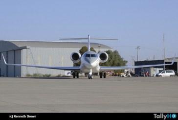 De la casa a la oficina por el aire: las empresas eligen cada vez más vuelos privados