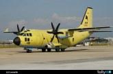 Leonardo C-27J Next Generation entró en su fase final de pruebas
