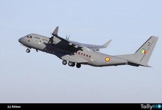República de Mali ordena un C295 adicional