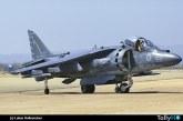 BAE Systems apoyará la flota estadounidense AV-8B Harrier hasta 2029