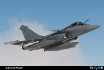 Grecia se equipa con el RAFALE mostrando la fuerte relación con Dassault Aviation