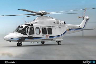 Leonardo AW139 será el nuevo helicóptero presidencial de Colombia