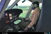 Pilotos de helicópteros del continente se capacitan en Chile en FTD de Ecocopter