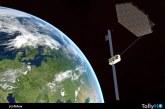 Airbus lidera la primera fábrica de satélites en órbita