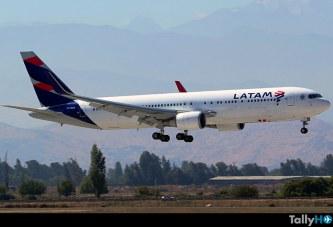 LATAM convertirá hasta ocho aviones Boeing 767-300ER en cargueros