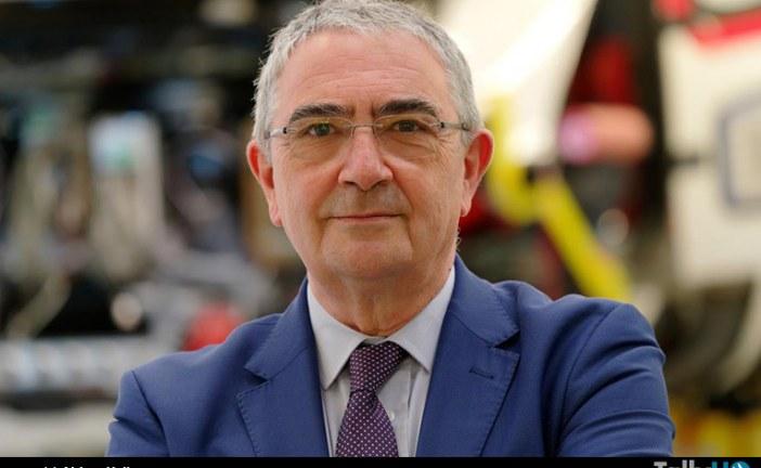 Airbus Helicopters nombra a Alberto Robles como jefe de América Latina