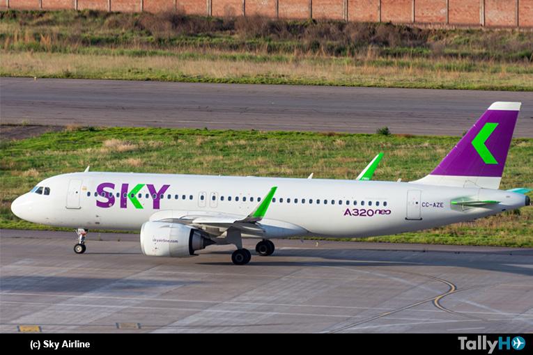 SKY se une al Travel Sale con descuentos de hasta 75% en viajes