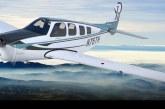 Textron lanza edición especial en el 75 aniversario del Beechcraft Bonanza