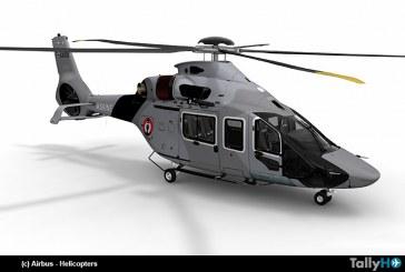 Dos helicópteros H160 adicionales adquiere la Marina Francesa