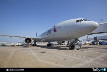 American Airlines inicia vuelos a Nueva York desde santiago el 3 de julio
