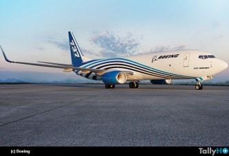 Boeing planea agregar dos nuevas líneas de conversión para el 737-800 BCF con el proveedor COOPESA