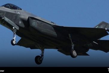 Gobierno de Suiza selecciona al F-35A para su Fuerza Aérea