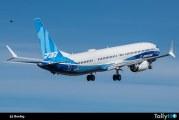 Boeing 737-10 realizó exitoso primer vuelo