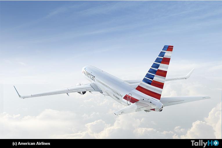 American Airlines anuncia nuevos destinos en el Caribe desde Miami