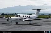 El monomotor Denali se une a la Familia Beechcraft de turbohélices