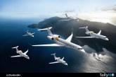 Bombardier anuncia el pedido de aviones ejecutivos más grande del año