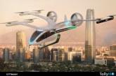 Eve y Flapper desarrollarán operaciones de Movilidad Aérea Urbana en Latinoamérica