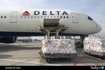 Delta celebra 75 años de liderazgo en el sector de carga