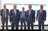 Leonardo y Northrop Grumman unen fuerzas para futuras oportunidades en Sistemas Aéreos No Tripulados (UAS)